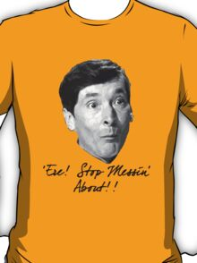 Kenneth Williams - Stop Messin About T-Shirt
