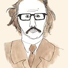 Michael Fish by Vicky Webb