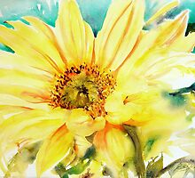 Sun Worshipper by Ruth S Harris