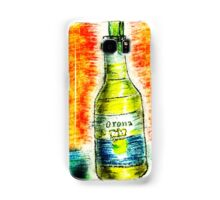 A beer on me... Samsung Galaxy Case/Skin
