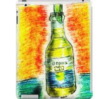 A beer on me... iPad Case/Skin