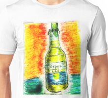 A beer on me... Unisex T-Shirt
