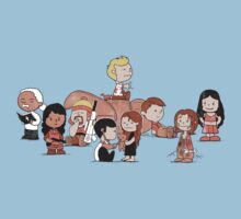 The Gang Kids Clothes