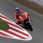 MOTO GP Silverstone 2013 by Merlin72