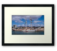 The One and All Framed Print