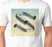 impossible tubes Unisex T-Shirt
