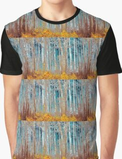 Enchanted Forest Graphic T-Shirt