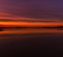 Tranquility 5073_13 by Ian McGregor