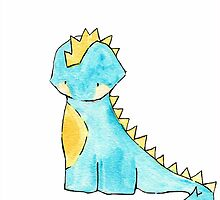 Dinosaur - White by voiceonfire