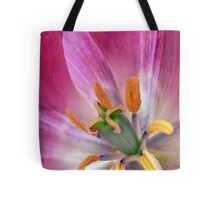 If You Knew a Tulip Tote Bag