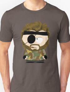 South Gear Unisex T-Shirt