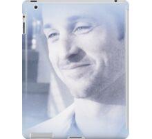 Derek Shepherd Dreamy iPad Case/Skin
