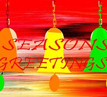SEASONS GREETINGS 15 by pjmurphy