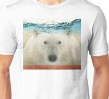 Bear line Unisex T-Shirt