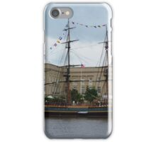 Pirates of the Caribbean Ship iPhone Case/Skin