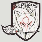 God Hound [Okami] by Ruwah