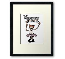 Ventura Time! Framed Print