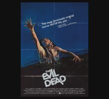 Evil Dead by doucheborg