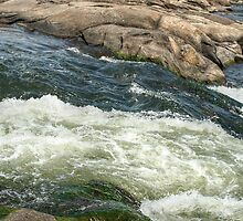 The James River Current by SarahEL17