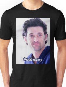 Derek McDreamy Unisex T-Shirt