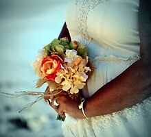 Bride's Bouquet by Cynthia48