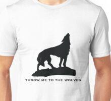 throne - bring me the horizon Unisex T-Shirt