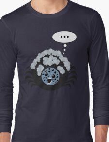 Bloodborne - Chibi Vacuous Rom Long Sleeve T-Shirt