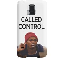 Control Kendrick Lamar, Big Sean Case Samsung Galaxy Case/Skin