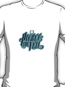 Pierce the Veil Sticker T-Shirt