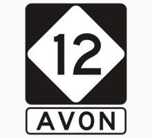 NC 12 - Avon by IntWanderer