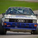 Rothmans Audi. by fotopro