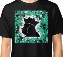 KKAP Logo Over Paint Classic T-Shirt