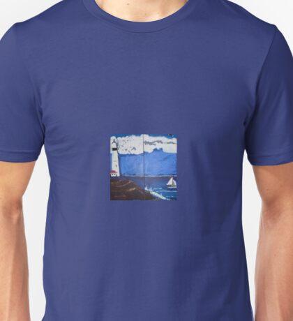 The Light House Unisex T-Shirt
