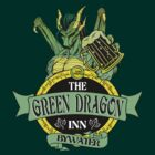 LOTR - The Green Dragon Inn by Immortalized