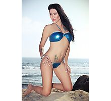 Australian Beaches Photographic Print
