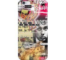 egon shiele iPhone Case/Skin