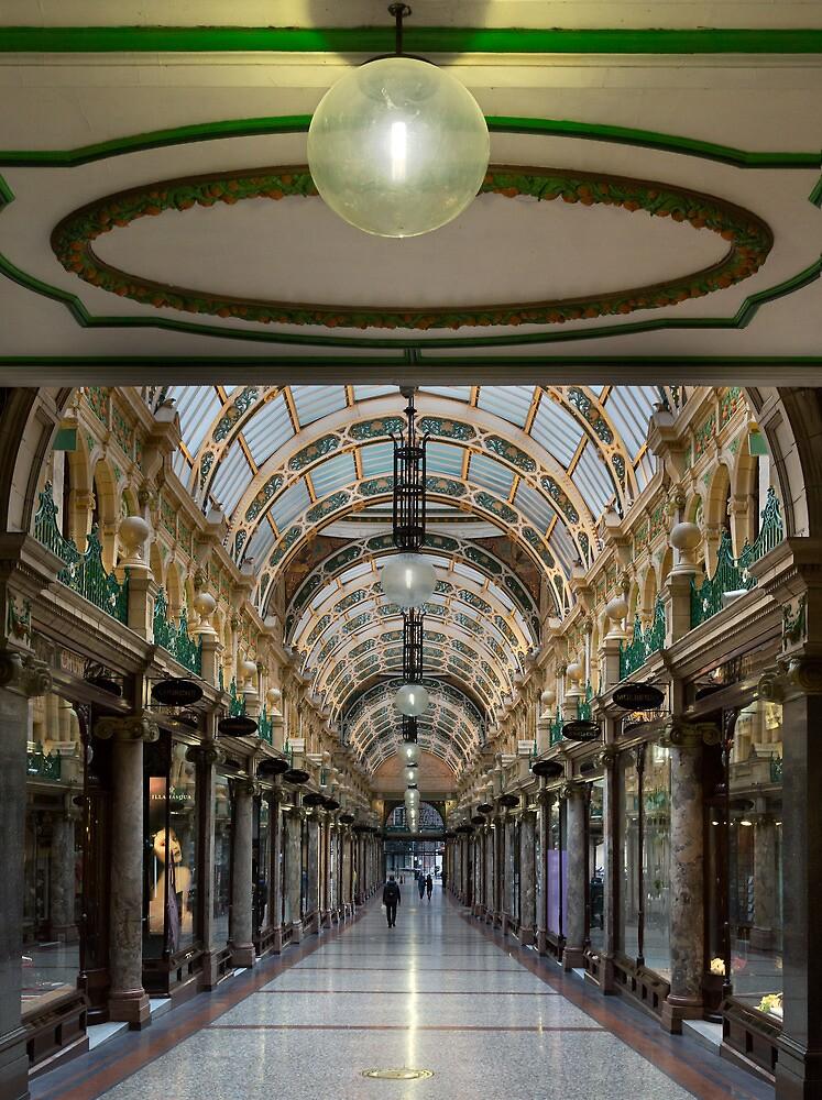 Leeds-Arcade2 by jasminewang