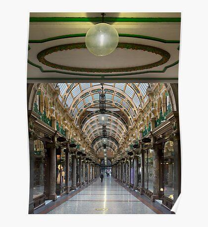 Leeds-Arcade2 Poster