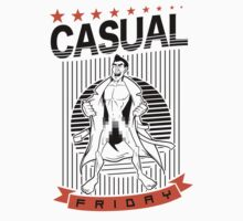 Casual Friday by Wizz Kid