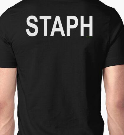 Staph Unisex T-Shirt
