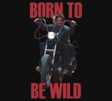 Born To Wild by Picshell80