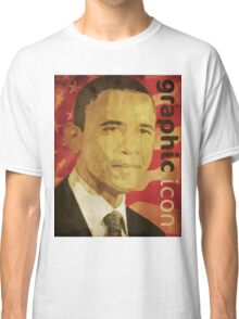 Graphic Icon Classic T-Shirt