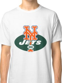 MetsJets Classic T-Shirt