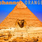 Frank Ocean - Pyramids by beggsandcheese