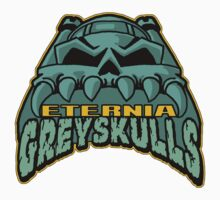 Eternia Greyskulls Kids Clothes