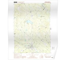 USGS TOPO Map New Hampshire NH Farmington 329560 2000 24000 Poster