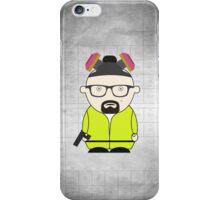 Breaking Bad - Walter White iPhone Case/Skin