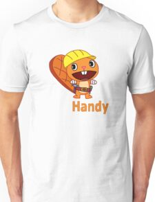 Happy Tree Friends - T-Shirt - Handy Unisex T-Shirt