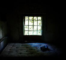 Abandoned Monastry,Rila Mountains (II) by Carsten  Ottesen