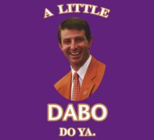 Dabo'll Do Ya by RichSteed